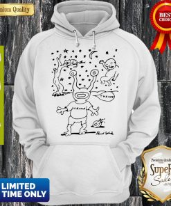 Official RIP Daniel Johnston Hoodie