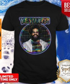 Funny Levis Yes Way Shirt