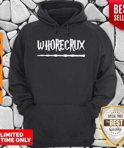 Official Whorecrux Hoddie