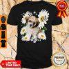 Official Shichon Daisy Flower Classic Shirt