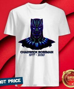 Marvel Of An Actor Amul Tribute To Black Pather Star Chadwick Boseman Shirt