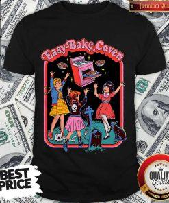 Premium Easy Bake Coven Shirt