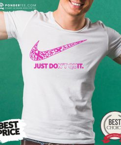 Nike Just Don't Quit Shirt - Desisn By Reallovetees.com