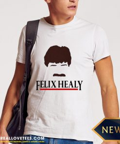 So New Derry City Shirt Honours The Greatest Moustache To Ever Grace The Brandywell Shirt - Design By Reallovetees.com