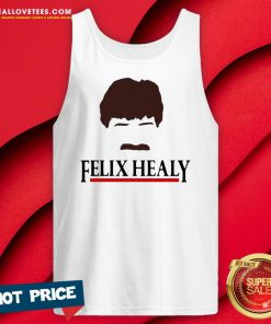 So New Derry City Shirt Honours The Greatest Moustache To Ever Grace The Brandywell Tank Top - Design By Reallovetees.com