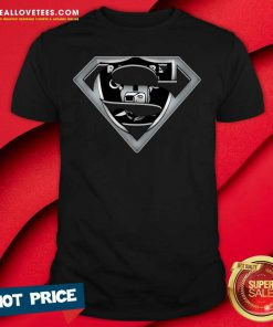 Oakland Raiders Superman 2021 Shirt