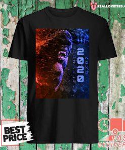 Filtrados Juguetes Ve Godzilla Vs Kong 2020 Shirt