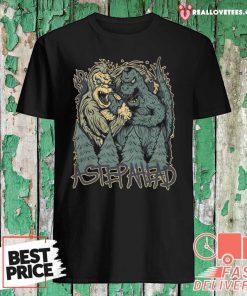 Nice Kong Vs Godzilla Shirt