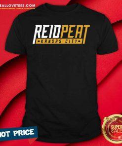 Reidpeat Kansas City Shirt