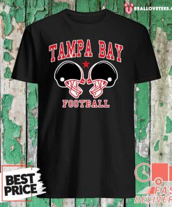 Tampa Bay Football Shirt
