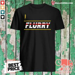 All-Star Flurry Pro Basketball Shirt
