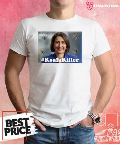 Friendlyjordies KoalaKiller In My Opinion Shirt