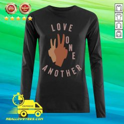 Old Navy Love One Another Long-sleeved