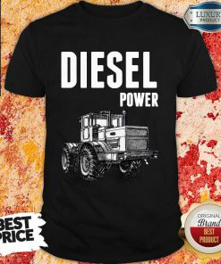 Diesel Power Shirt