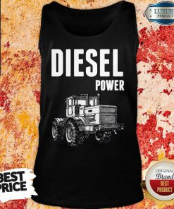 Diesel Power Tank Top