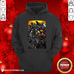 T Rex Limited Edition Hoodie