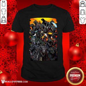 T Rex Limited Edition Shirt