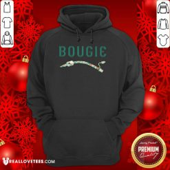 Anesthesiologist Bougie Flower Hoodie