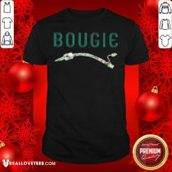 Anesthesiologist Bougie Flower Shirt